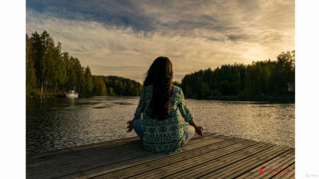 Yoga Mindfulness Training - Level 1