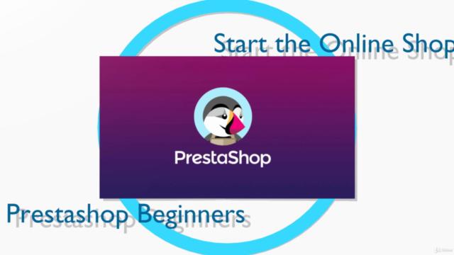 PrestaShop For Beginners Start your Own Online Shop