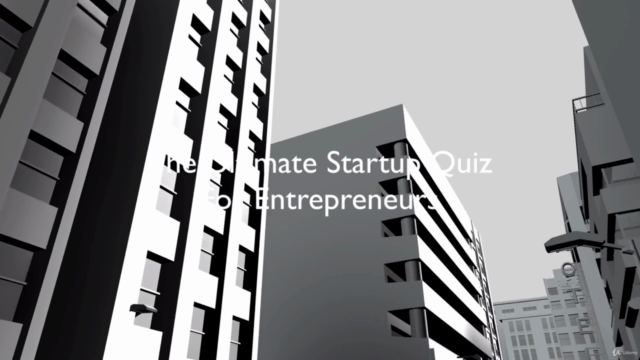 The Ultimate Startup Quiz for Entrepreneurs (2021 Edition)
