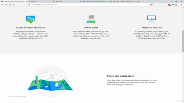 OneDrive Essentials for the workplace -OneDrive Fundamentals