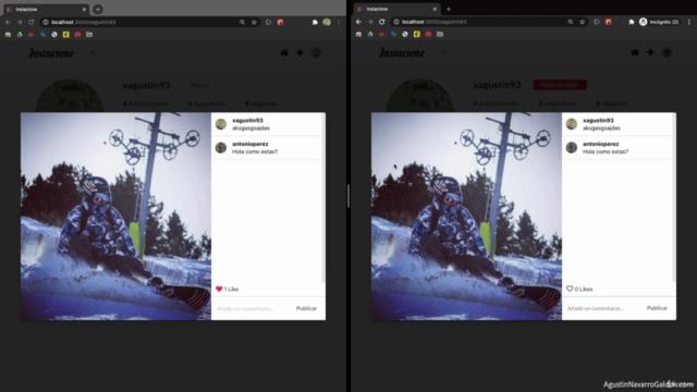 Crea un Instagram con React, GraphQL, Apollo, MongoDB y AWS