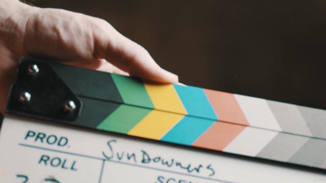 Advanced Lighting for Film Professionals