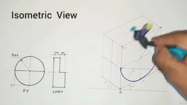 Engineering Drawing / Graphics : Hands-on training