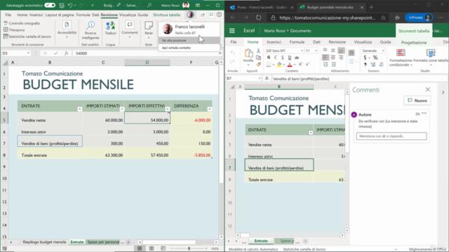 Microsoft OneDrive - Corso completo sul Web e sul desktop