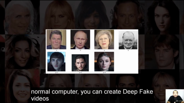 Computer Vision: Python Face Swap & Quick Deepfake in Colab