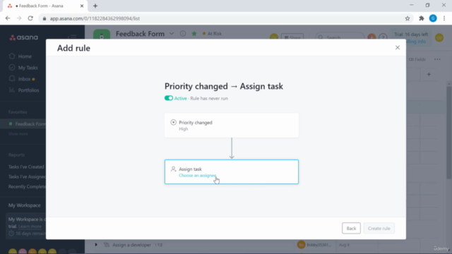Asana -Project Management -The Complete Course for Beginners