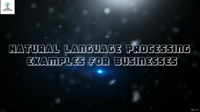 NLP Basic Course for Beginner