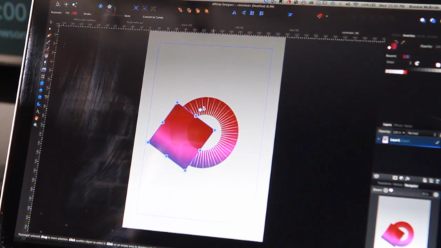 Affinity Designer: The Complete Guide to Creating Vector Art