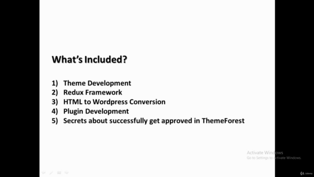 Wordpress Theme + Wordpress Plugin Development For Beginners