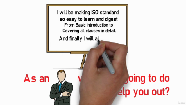 ISO 9001 2015 Quality Management System Standard