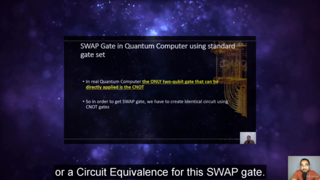 Dummies guide to Practical Quantum Computing with IBM Qiskit