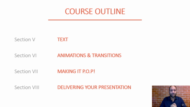 POWERFUL POWERPOINTS! Create and deliver great presentations