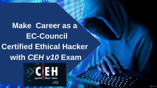 EC-Council  Certified Ethical Hacker Exam CEH v11