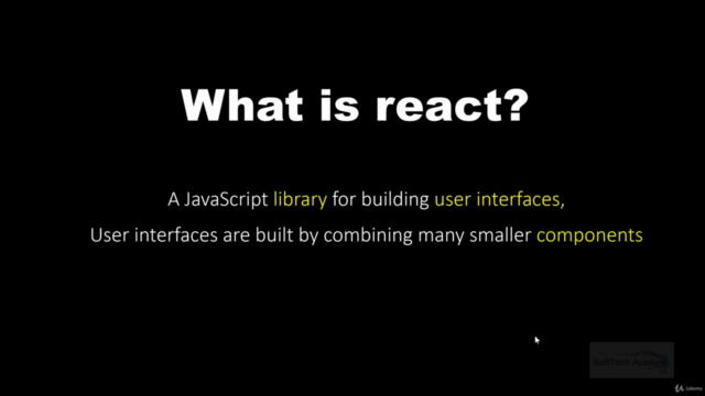 React JS Masterclass