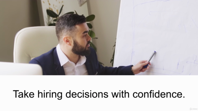 Recruitment: Interviewing for Better Hiring Decisions