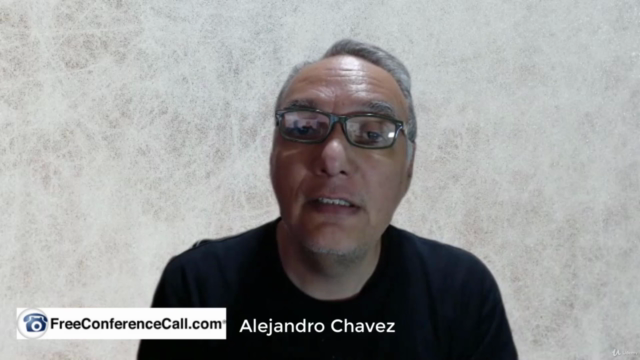 Aprende Free Conference Call