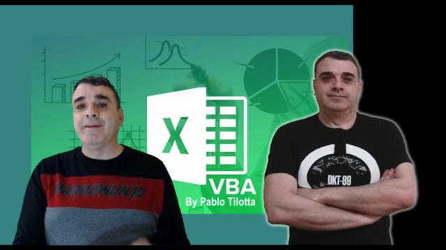 Excel VBA - Macros desde 0