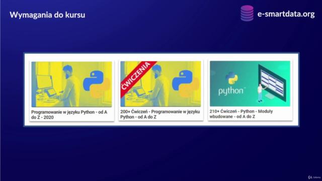 Programowanie obiektowe w języku Python - OOP - od A do Z