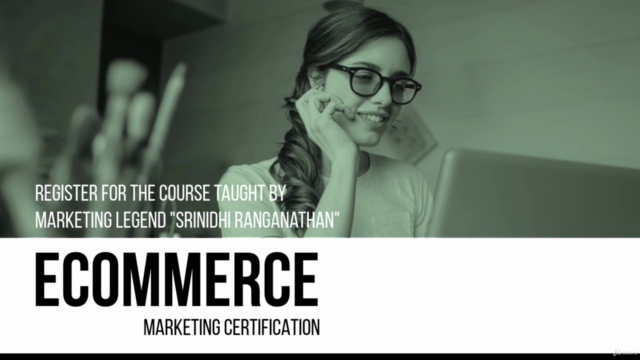 eCommerce Marketing Course (2021 Edition)