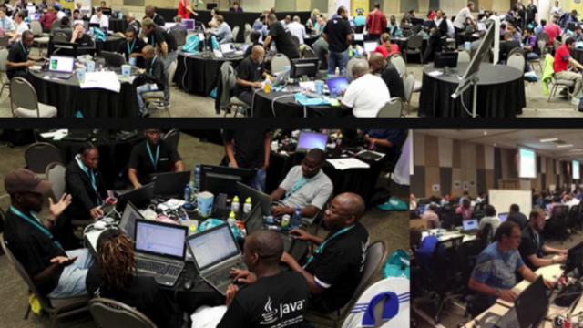 Learn How Agile & Hackathons Create High Performing Teams