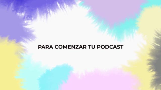 Crea tu Propio Podcast - La Guía Completa 2021