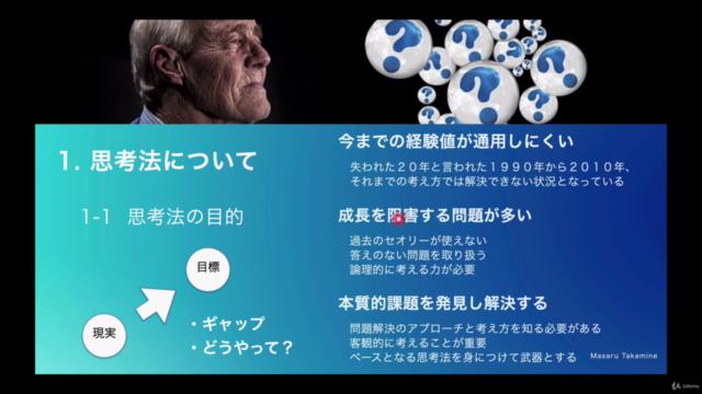 【ロジカルシンキング】問題解決のための「思考と技術」の基礎を学ぶ(フレームワークの活用)【初級編】