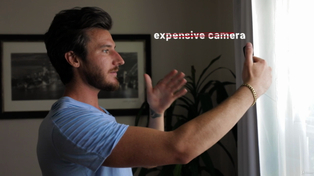 Cinematography Masterclass: The Complete Videography Guide