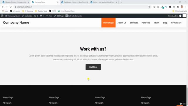 Complete WordPress Development Course in Hindi