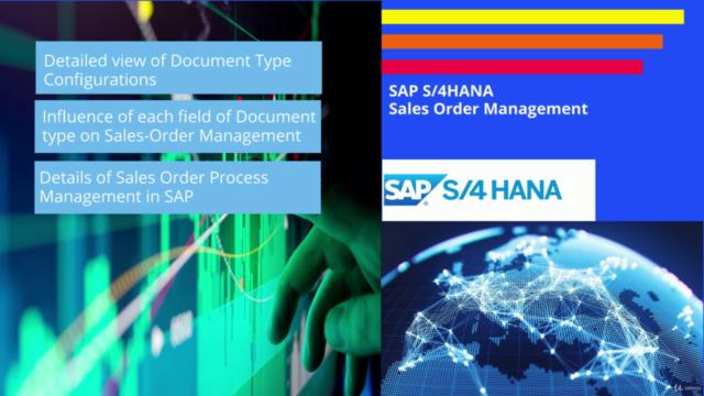 SAP S/4HANA Sales Order Management