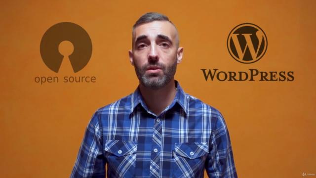 WordPress MasterClass