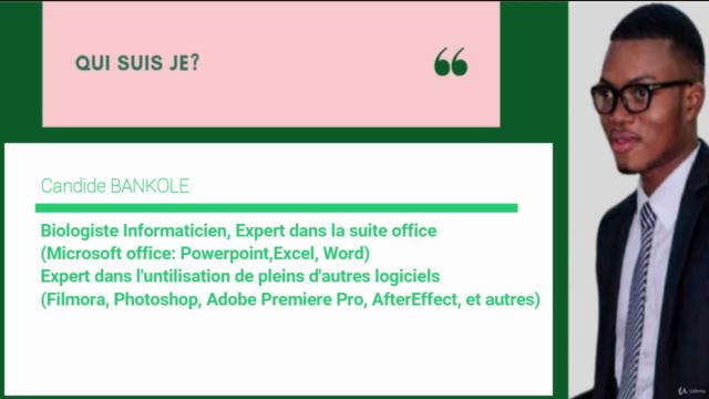 Devenir Expert Microsoft Excel: Formation professionnelle