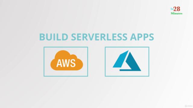 Serverless for Beginners: Learn AWS Lambda & Azure Functions