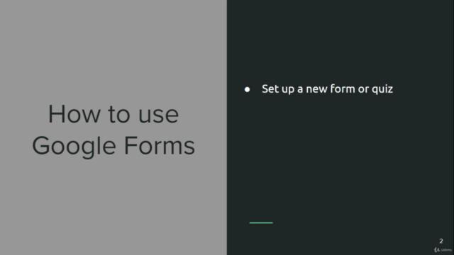 Google Forms in Tamil - கூகிள் ஃபார்ம் வழக்குத் தமிழில்