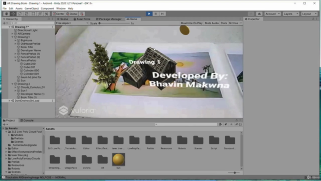 The Complete Guide to DevelopAugmented Reality Application