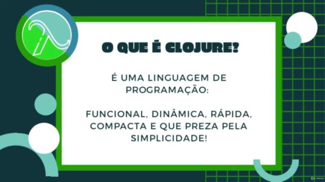 Programação Funcional Clojure: Introdução aos Fundamentos