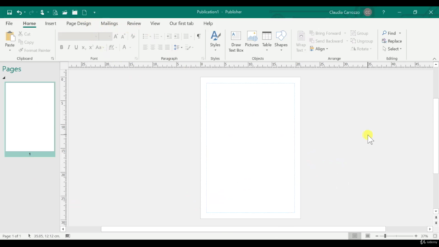 Microsoft Publisher 365