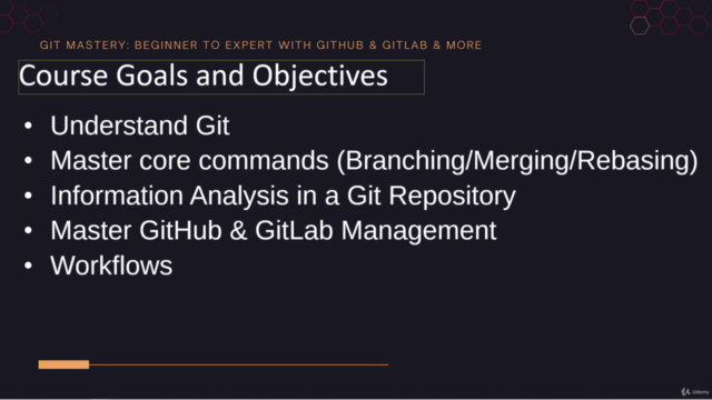 Git Mastery: Beginner to Expert with GitHub & GitLab