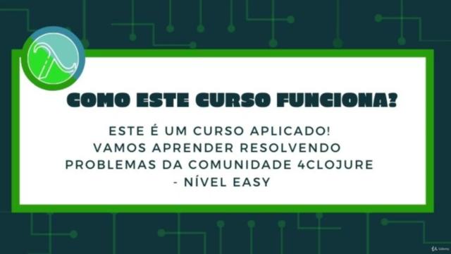 Programação Clojure: Introdução aos Fundamentos Módulo II