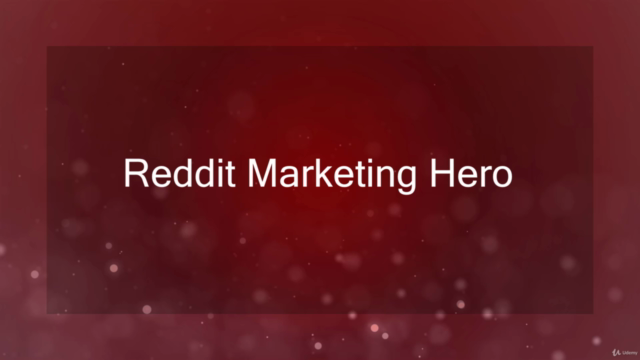 Reddit Marketing Hero