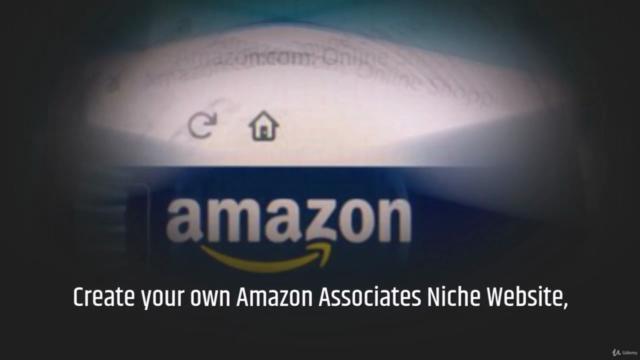 Affiliate Marketing: Amazon Affiliate Marketing on Autopilot
