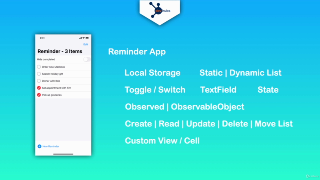 NEW: SwiftUI Series - SwiftUI Fundamentals