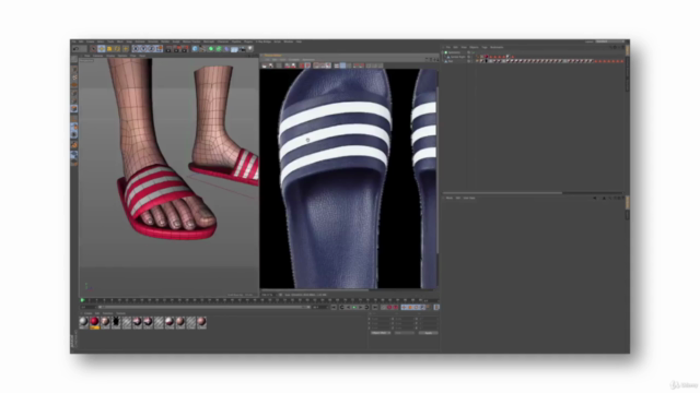 Basics of Mastering 3D Fashion Design in Augmented Reality