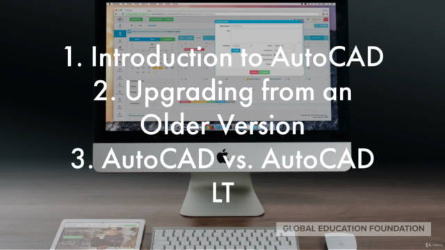 Diploma in AutoCAD Drawing Certification