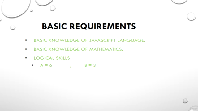javaScript Bootcamp - 80 Days of Coding