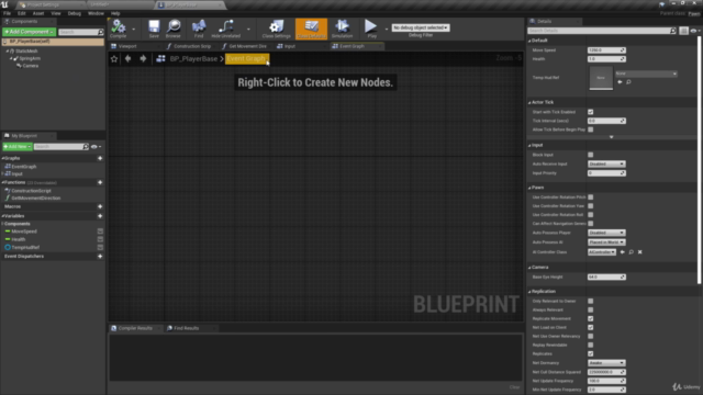 Unreal Engine 4 - Build Your First Game with UE4!!