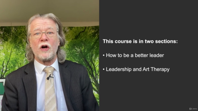Become a creative leader, a better leader  (Oxford Diploma)