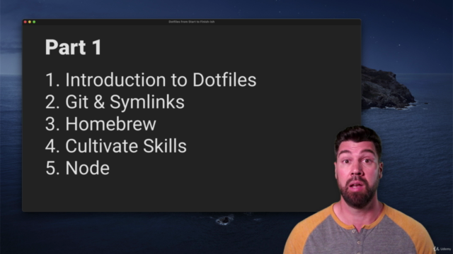 Dotfiles from Start to Finish-ish