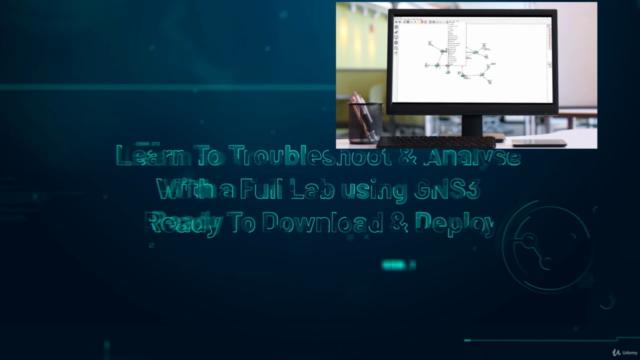 SolarWinds NPM Course Network Monitor NTA/NCM/ SCP-500/ Lab