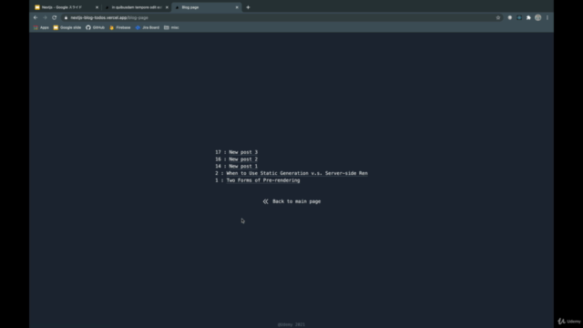 Nextjs + Tailwind CSS +  Django REST Framework で学ぶモダンReact開発