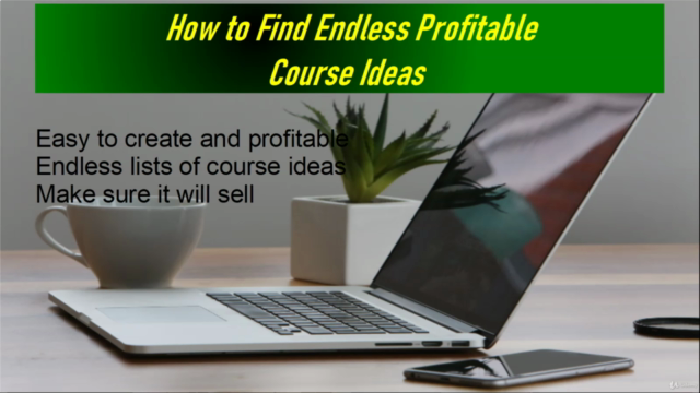 Beginner's Course Creation: Endless Course Ideas in Minutes